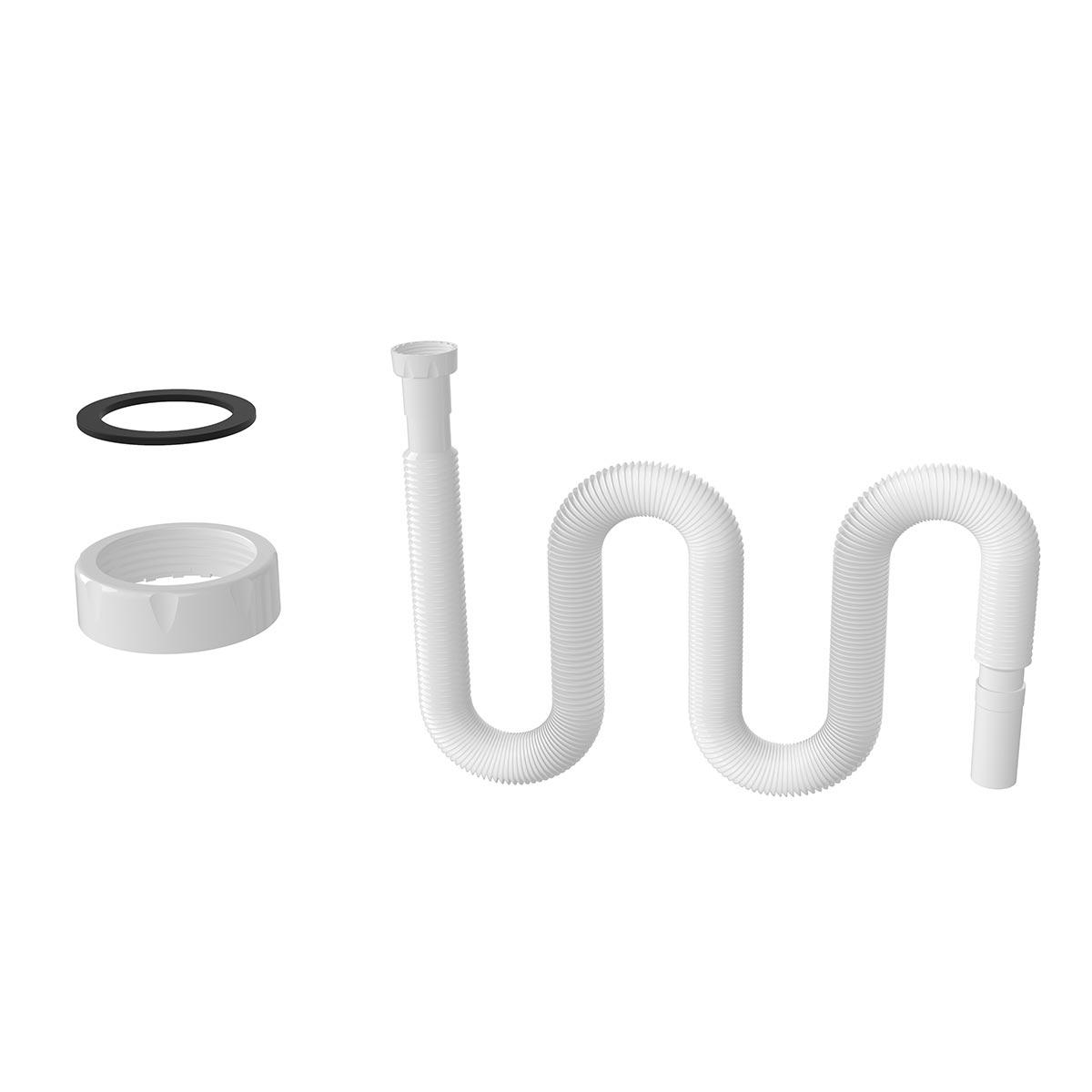 1 ¼ – Ø32 Uzun Körük – Düz Conta