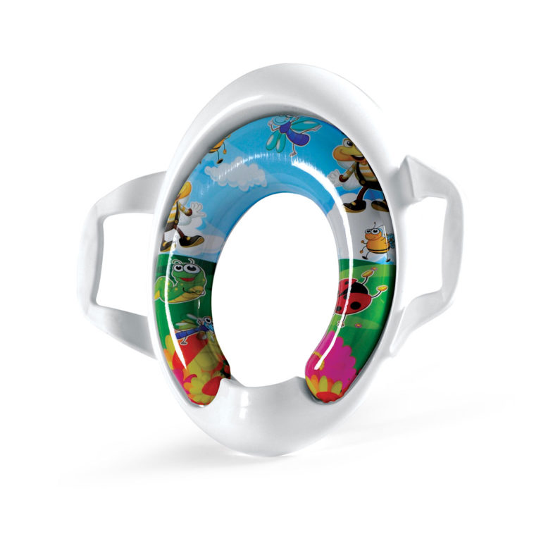 Comfort Lux Toilet Seat for Kids