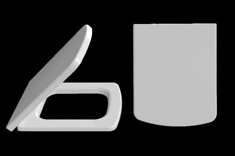 Lion Duroplast Klozet Kapağı