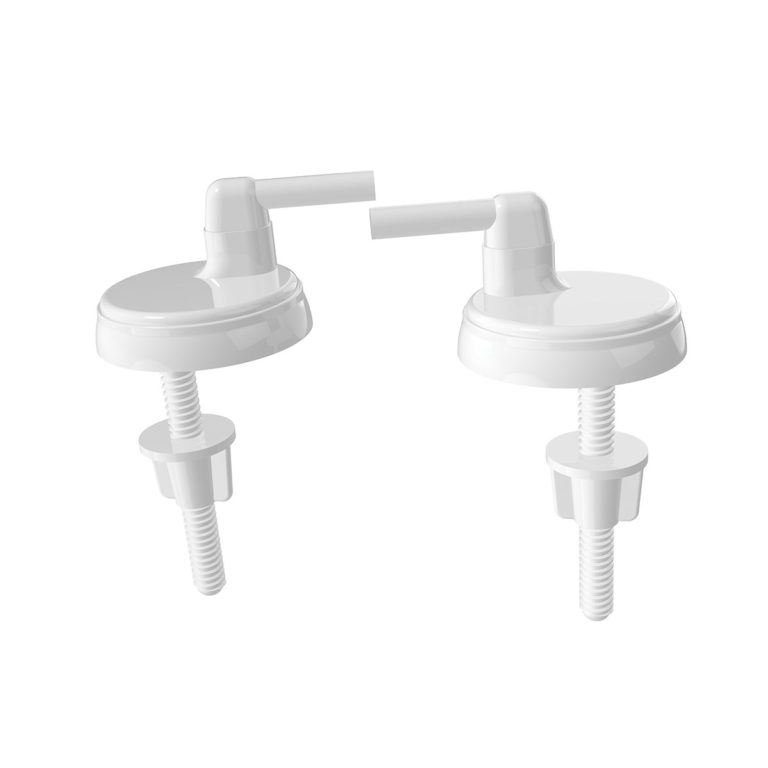 Hinges For King Toilet Seat