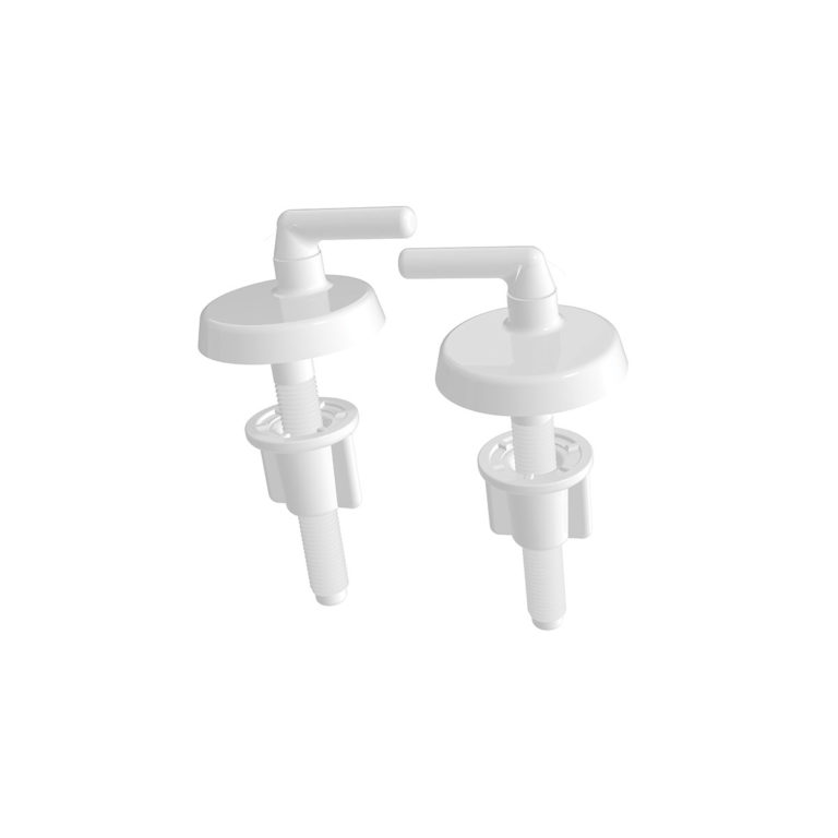 Hinges For Solo Toilet Seat