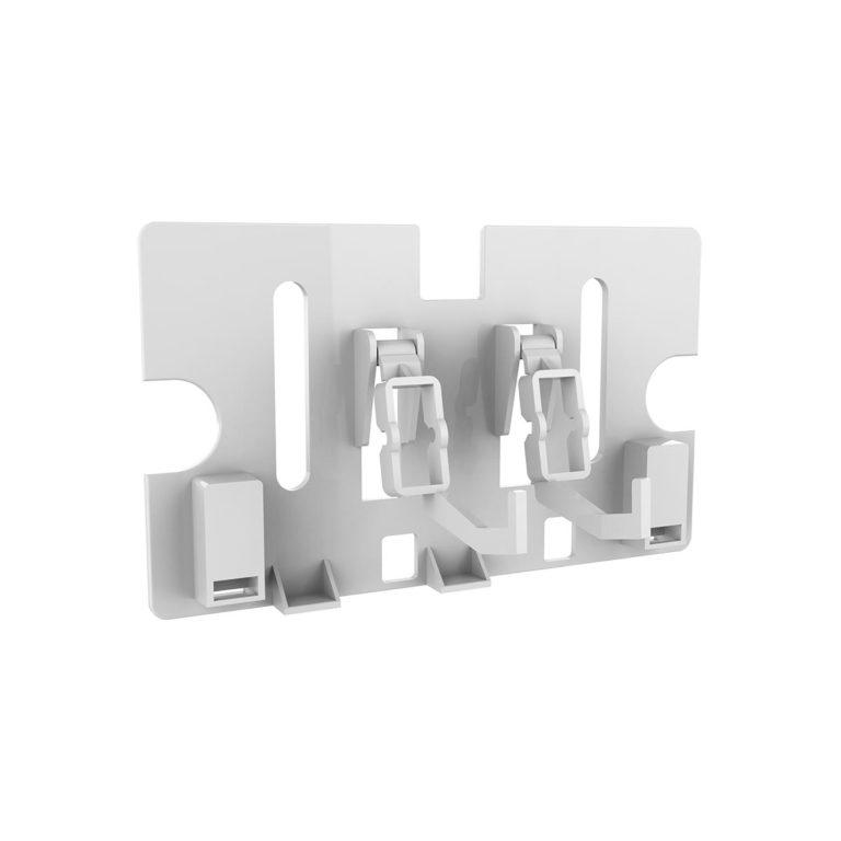 Flush Valve Panel with Hook