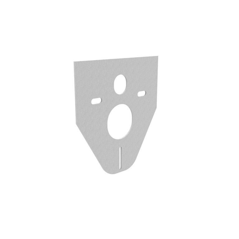 Asma Klozet / Duvar Arası İzolasyon